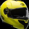 BELL SRT MODULAR - קסדת בל אס אר טי מודולרית (נפתחת) צהוב שחור