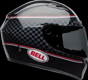 BELL QUALIFIER DLX MIPS - קסדת בל קוואליפר שחור בוהק
