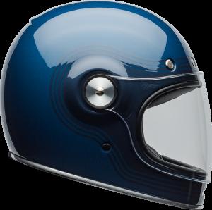 BELL BULLITT DLX - קסדת בל בוליט כחול