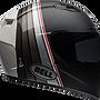 BELL QUALIFIER DLX MIPS - קסדת בל קוואליפר שחור/כסוף