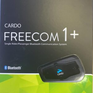 דיבורית לאופנוע Cardo Scala Rider Freecom 1 plus