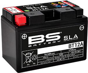 מצבר - BT12A SLA