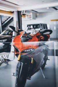 המדריך לקניית אופנוע חדש